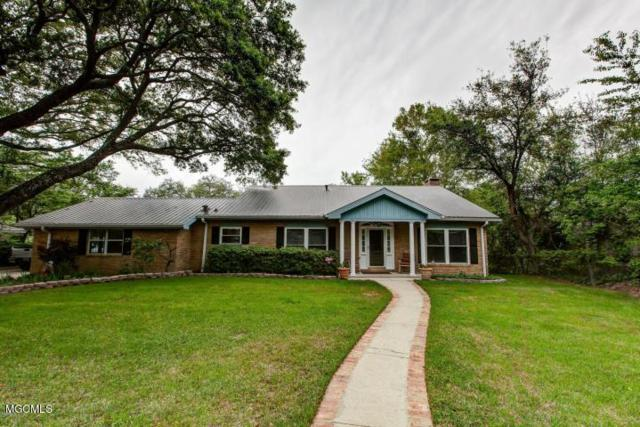 3807 Riverwood Dr, Moss Point, MS 39563 (MLS #348448) :: Coastal Realty Group
