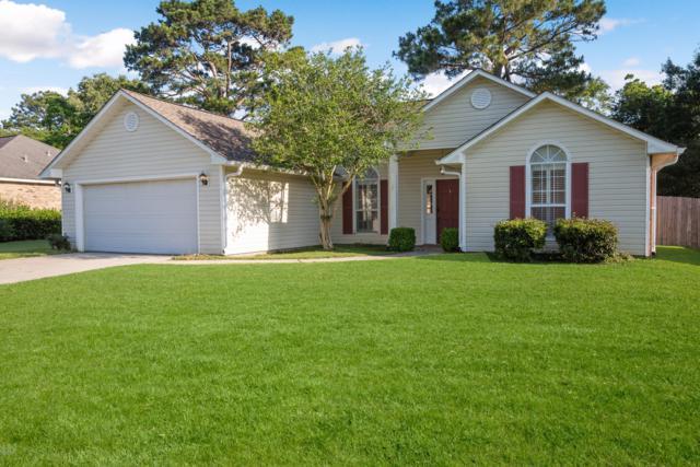 15044 Sagewood St, Gulfport, MS 39503 (MLS #348508) :: Coastal Realty Group