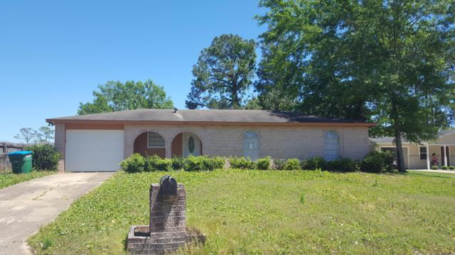 2512 San Jacinto St, Gautier, MS 39553 (MLS #348531) :: Coastal Realty Group