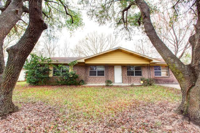 1004 Debra Dr, Gulfport, MS 39503 (MLS #348546) :: Coastal Realty Group
