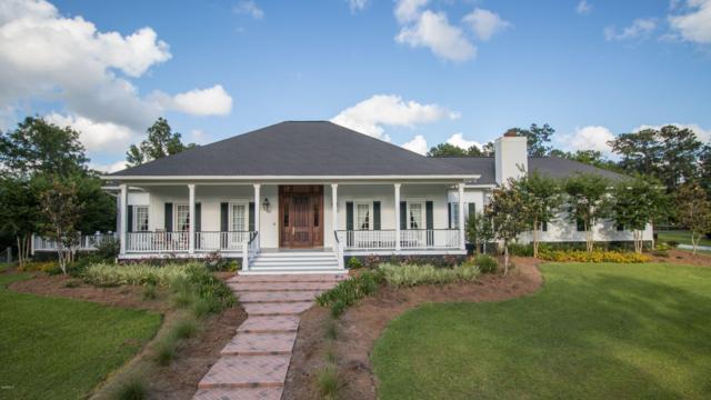 5421 Whetstone Rd, D'iberville, MS 39540 (MLS #348562) :: Sherman/Phillips