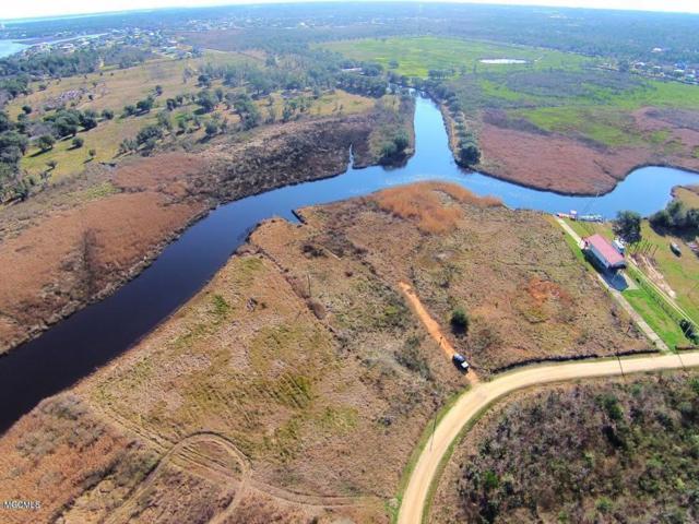 Lots 3-7 Bayou View Dr, Bay St. Louis, MS 39520 (MLS #348591) :: Coastal Realty Group