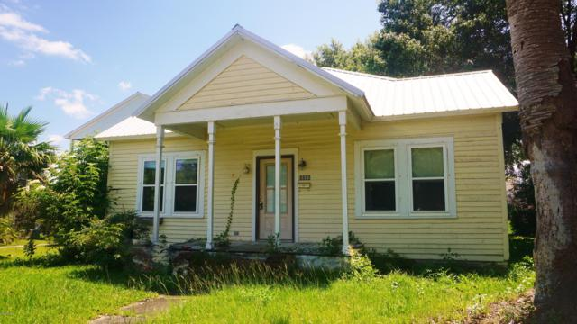 5006 Arthur St, Moss Point, MS 39563 (MLS #348664) :: Coastal Realty Group
