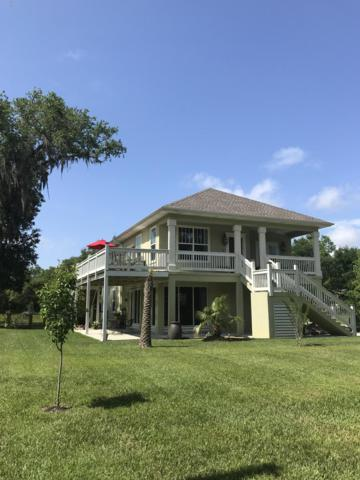 116 Beverly Dr, Bay St. Louis, MS 39520 (MLS #348670) :: Coastal Realty Group