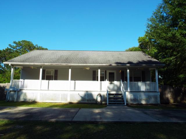 8026 Royal Oak Rd, Bay St. Louis, MS 39520 (MLS #348713) :: Coastal Realty Group