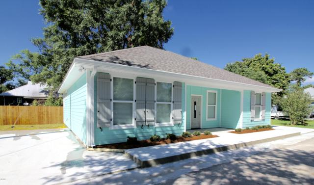 550 State St, Bay St. Louis, MS 39520 (MLS #348737) :: Coastal Realty Group