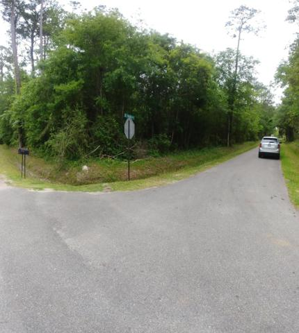 Lot 9 & 10 2nd Street, Pearlington, MS 39572 (MLS #348819) :: Berkshire Hathaway HomeServices Shaw Properties