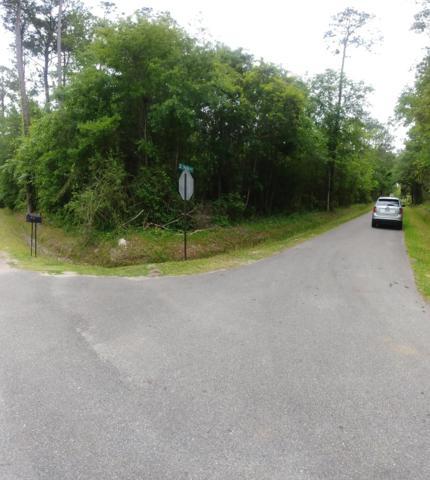 Lot 9 & 10 2nd Street, Pearlington, MS 39572 (MLS #348819) :: The Sherman Group