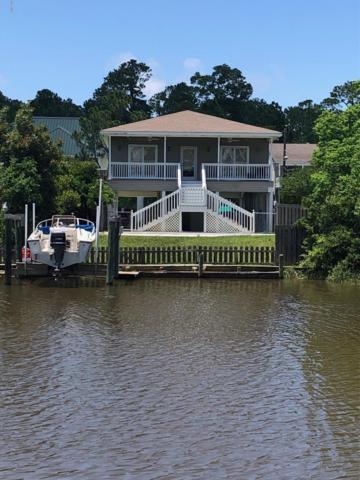 132 Elm Ln, Pass Christian, MS 39571 (MLS #348832) :: Coastal Realty Group