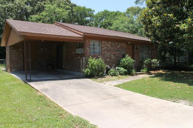 2607 Bullis Ave, Gulfport, MS 39501 (MLS #348858) :: Coastal Realty Group