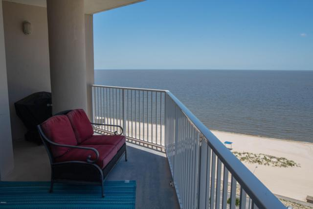 2668 Beach Blvd #1105, Biloxi, MS 39531 (MLS #348868) :: Coastal Realty Group