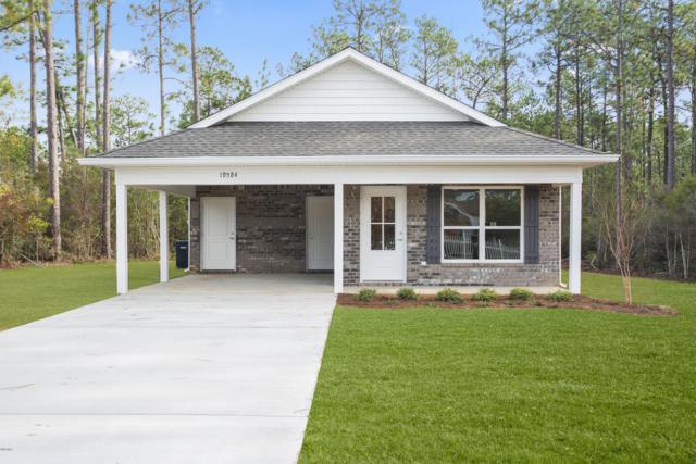 13684 Lawton Ln, Gulfport, MS 39503 (MLS #348876) :: Coastal Realty Group
