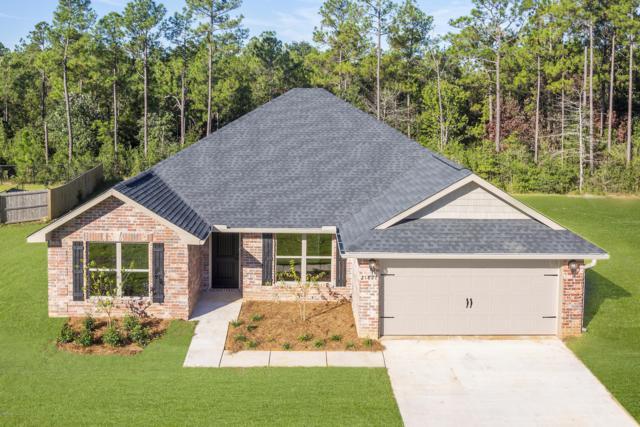 21935 Pinewood Cv, Gulfport, MS 39503 (MLS #348918) :: Coastal Realty Group