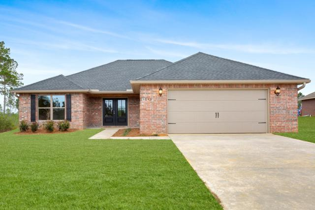 21934 Pinewood Cv, Gulfport, MS 39503 (MLS #348938) :: Coastal Realty Group