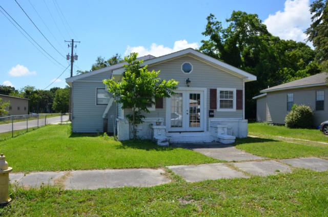 1413 31st Ave, Gulfport, MS 39501 (MLS #348957) :: Coastal Realty Group