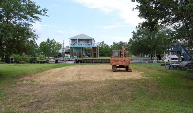 4059 Robin St, Bay St. Louis, MS 39520 (MLS #349076) :: Coastal Realty Group
