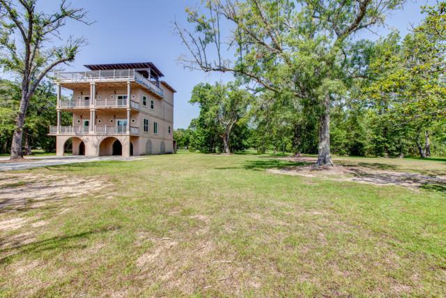 10321 Pin Oak Dr, Biloxi, MS 39532 (MLS #349137) :: Coastal Realty Group