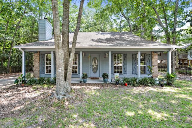 3221 N 3rd St, Ocean Springs, MS 39564 (MLS #349202) :: Coastal Realty Group