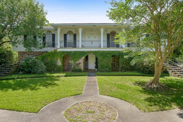 15 Bayou View Dr, Gulfport, MS 39507 (MLS #349253) :: Coastal Realty Group