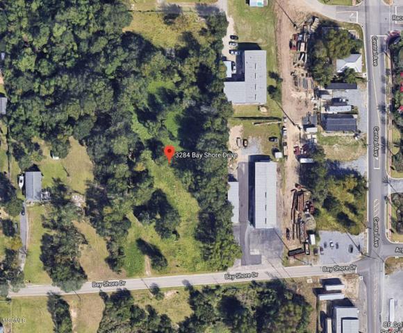 3284 Bay Shore Dr, D'iberville, MS 39540 (MLS #349255) :: Sherman/Phillips