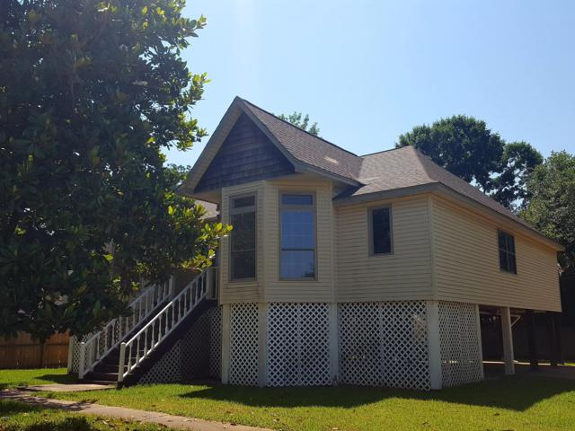 4500 Shadow Wood Cir, Pascagoula, MS 39581 (MLS #349296) :: Sherman/Phillips