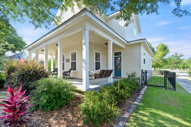 336 St Charles St, Bay St. Louis, MS 39520 (MLS #349297) :: Coastal Realty Group