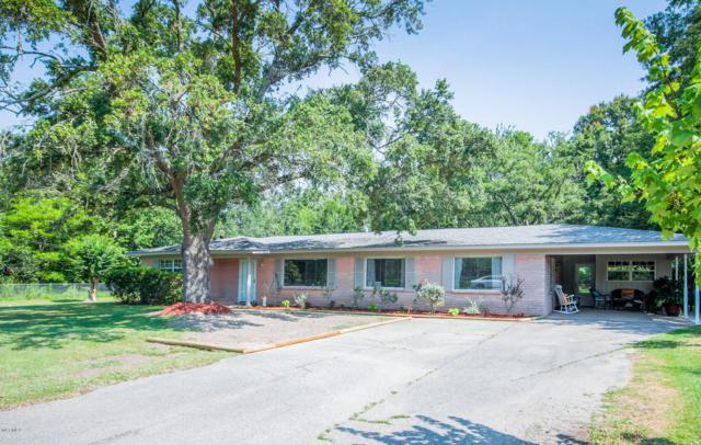 3180 Quave Rd, D'iberville, MS 39540 (MLS #349343) :: Coastal Realty Group