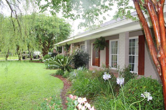 2 Bayou View Dr, Gulfport, MS 39507 (MLS #349391) :: Coastal Realty Group