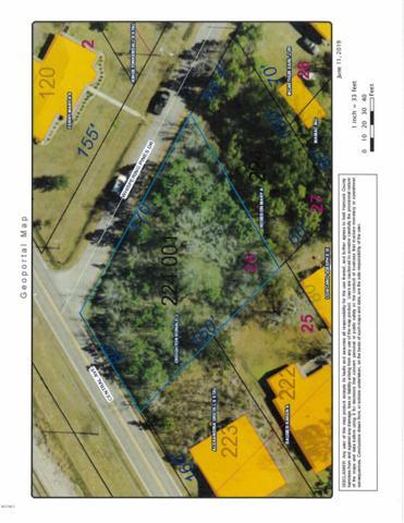 26 Lakeside Dr Dr, Waveland, MS 39576 (MLS #349404) :: Coastal Realty Group