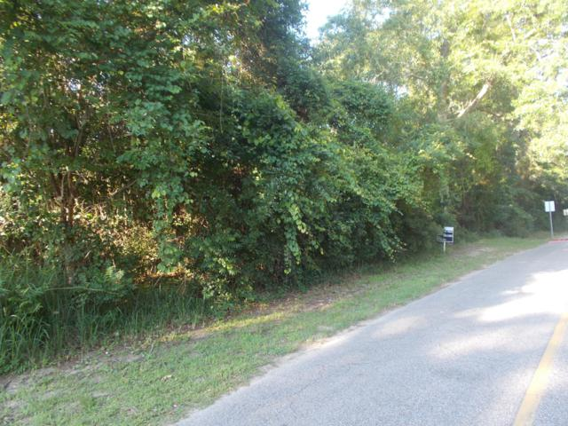 0 Chatham Rd, D'iberville, MS 39540 (MLS #349432) :: Coastal Realty Group