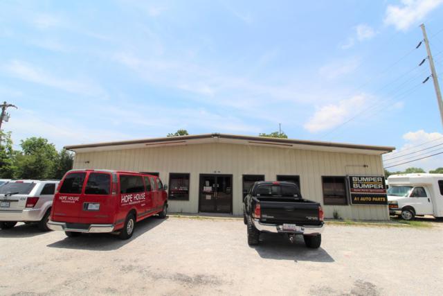 3019 Chicot St, Pascagoula, MS 39581 (MLS #349474) :: Coastal Realty Group