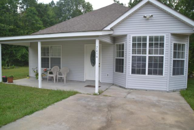 7054 W Perry St, Bay St. Louis, MS 39520 (MLS #349475) :: Coastal Realty Group