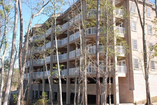 414 Elegans Ct #414, Ocean Springs, MS 39564 (MLS #349516) :: Coastal Realty Group