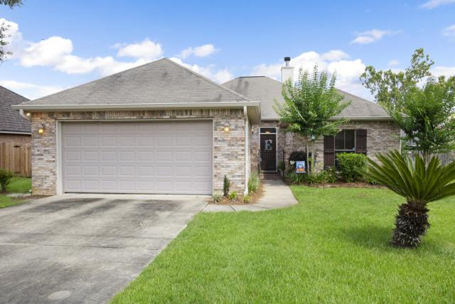 13716 Dunvegan Dr, Gulfport, MS 39503 (MLS #349524) :: Coastal Realty Group