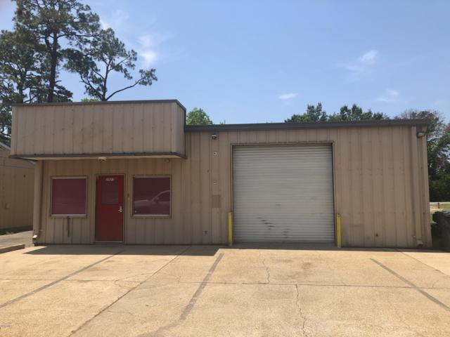 1527 Highway 90, Gautier, MS 39553 (MLS #349543) :: Sherman/Phillips
