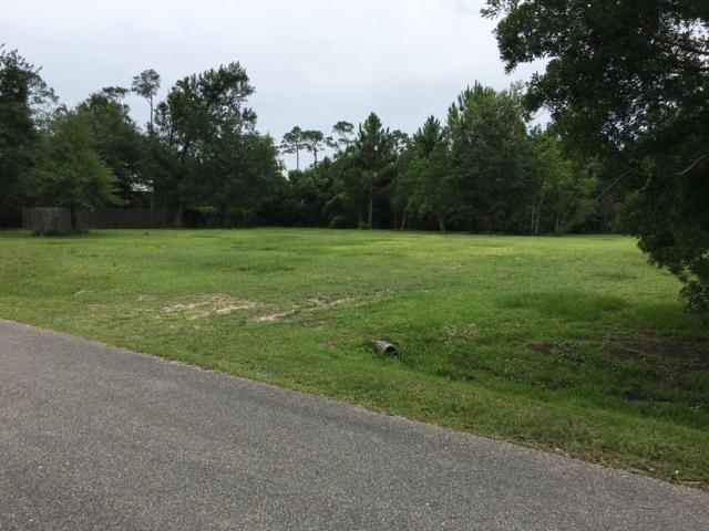 311 Walthall St, Pass Christian, MS 39571 (MLS #349600) :: Sherman/Phillips