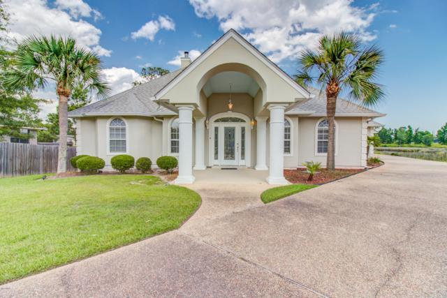 1911 Marsh Cv, Biloxi, MS 39532 (MLS #349603) :: Coastal Realty Group
