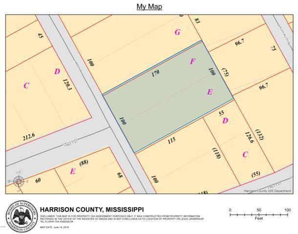 604 Hardy Ave, Gulfport, MS 39501 (MLS #349613) :: Coastal Realty Group
