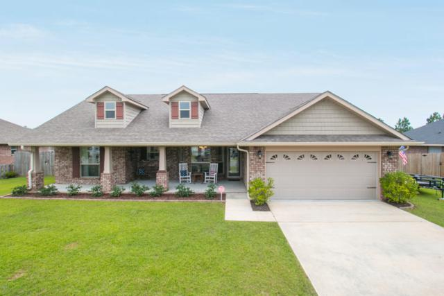 18124 Canal Junction Dr, Gulfport, MS 39503 (MLS #349625) :: Coastal Realty Group