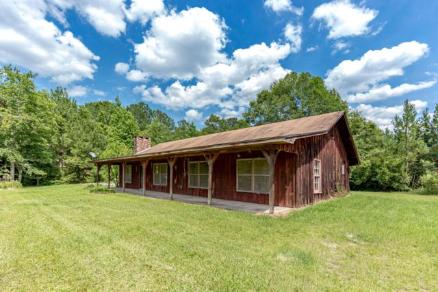 23000 Ms-57, Vancleave, MS 39565 (MLS #349634) :: Coastal Realty Group
