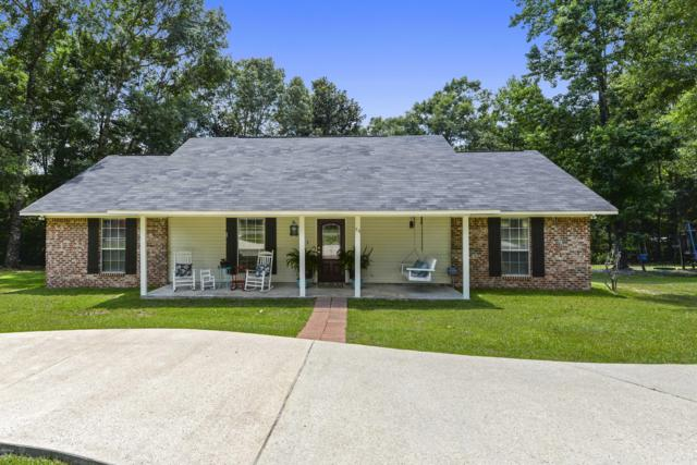 54 Jim Bowden Rd, Mchenry, MS 39561 (MLS #349638) :: Coastal Realty Group