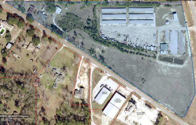 14560 Lamey Bridge Rd, D'iberville, MS 39540 (MLS #349645) :: Sherman/Phillips