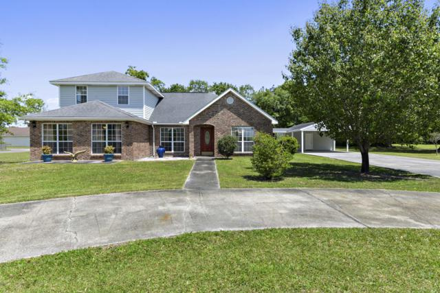 12302 Cold Springs Rd, Gulfport, MS 39503 (MLS #349656) :: Sherman/Phillips