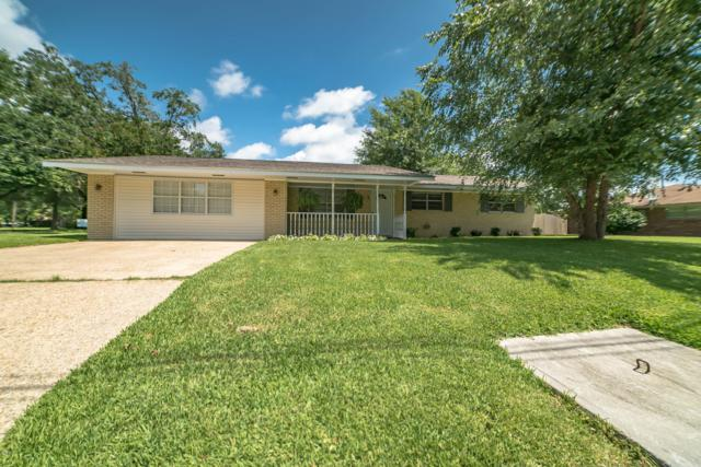 1 Northwood Dr, Long Beach, MS 39560 (MLS #349667) :: Sherman/Phillips
