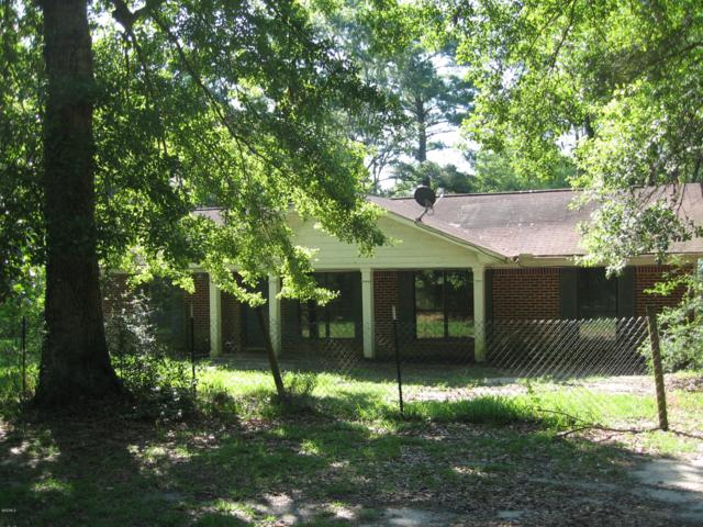 13440 Old River Rd, Vancleave, MS 39565 (MLS #349681) :: Coastal Realty Group