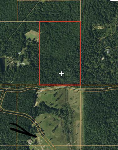 0 Red Hill Rd, Vancleave, MS 39565 (MLS #349687) :: Coastal Realty Group