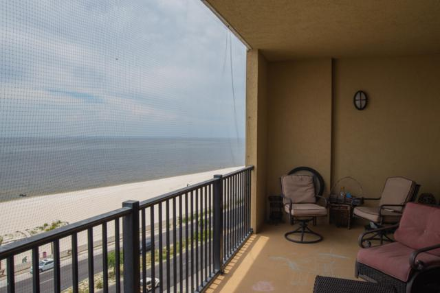 1200 Beach Dr #704, Gulfport, MS 39507 (MLS #349705) :: Coastal Realty Group