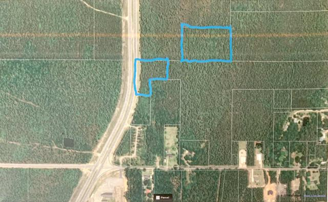 0 Hwy 57, Gautier, MS 39553 (MLS #349737) :: Coastal Realty Group