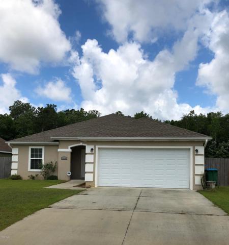 13295 Willow Oak Cir, Gulfport, MS 39503 (MLS #349738) :: Sherman/Phillips