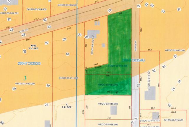 00 Menge Ave, Pass Christian, MS 39571 (MLS #349739) :: Sherman/Phillips